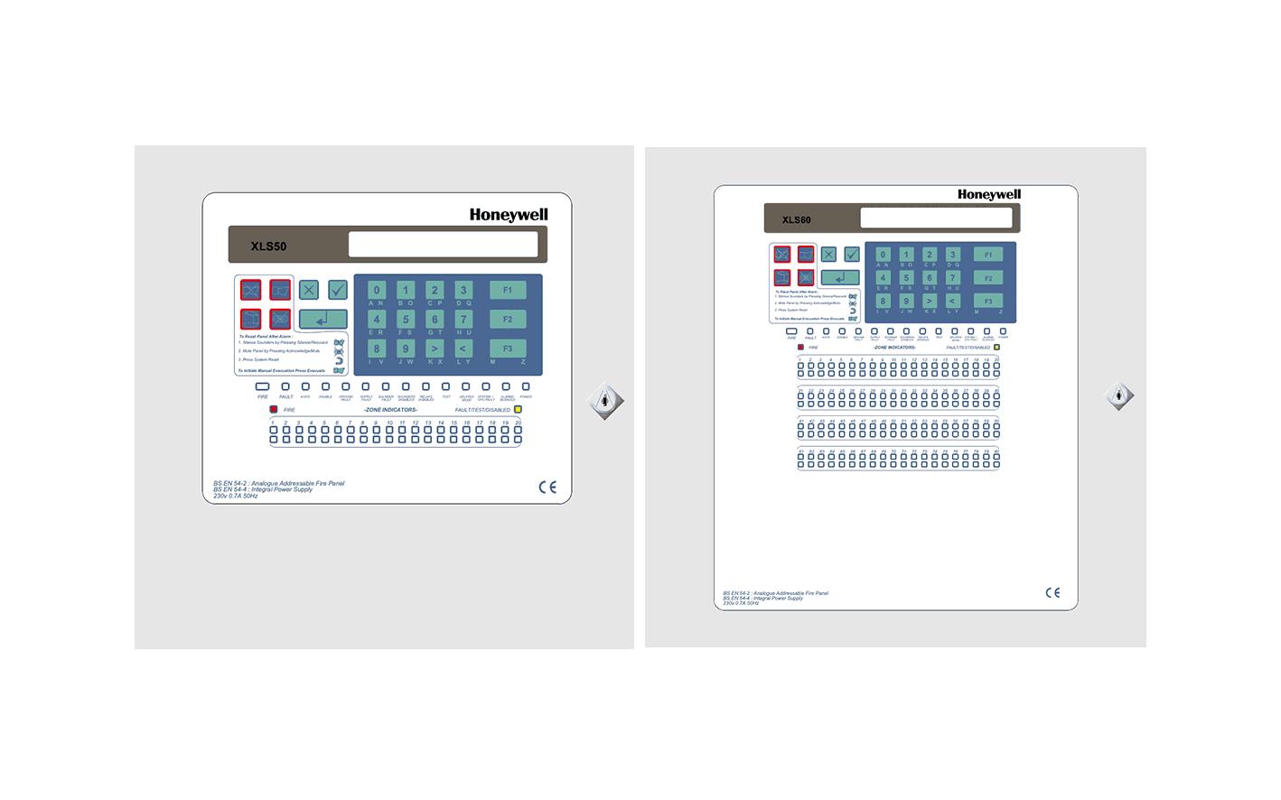 Morley ZX1-2-5 Thumbnail website