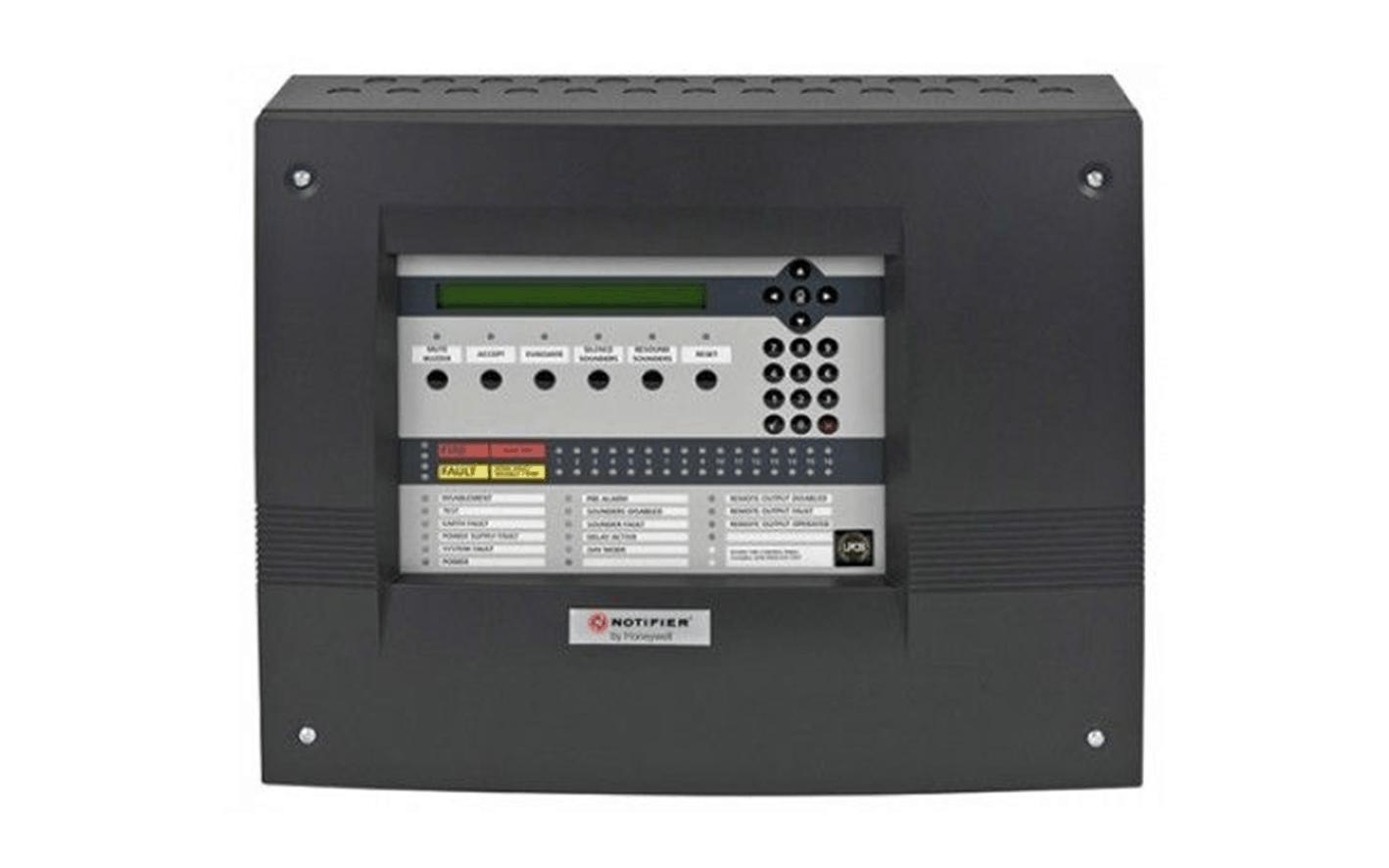 Notifier NF3000 centrale