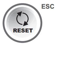 Reset BOSCH