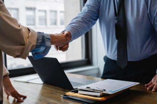 Contract beheer functie
